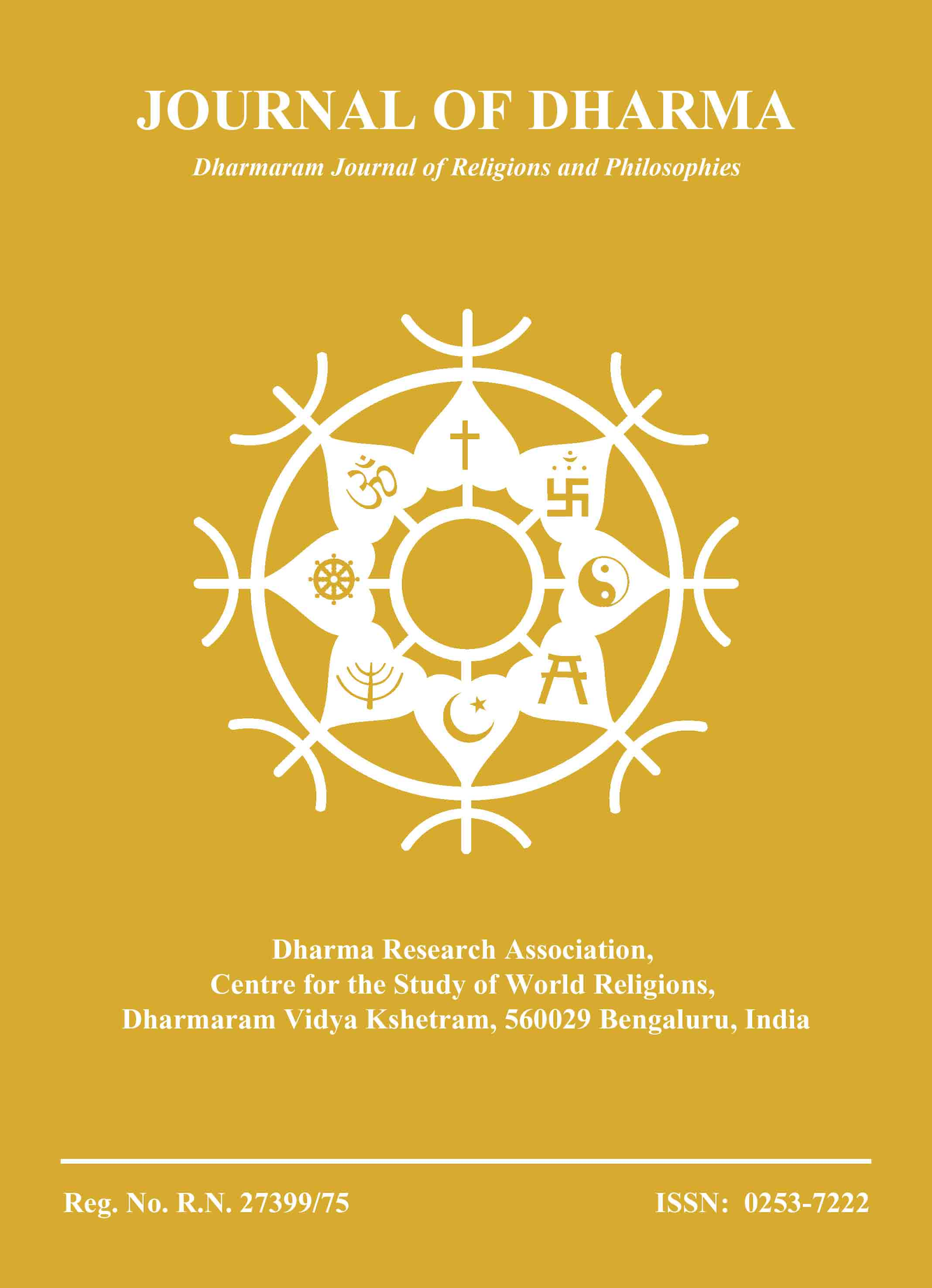 Journal of Dharma